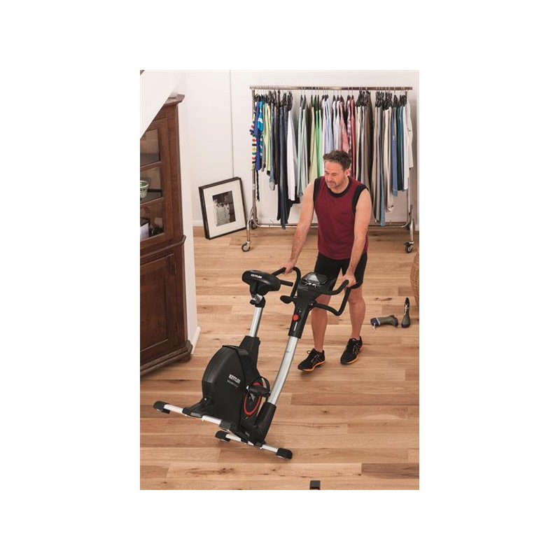 kettler ergometer e7 schwarz 995 00 dank fitnessger te und. Black Bedroom Furniture Sets. Home Design Ideas