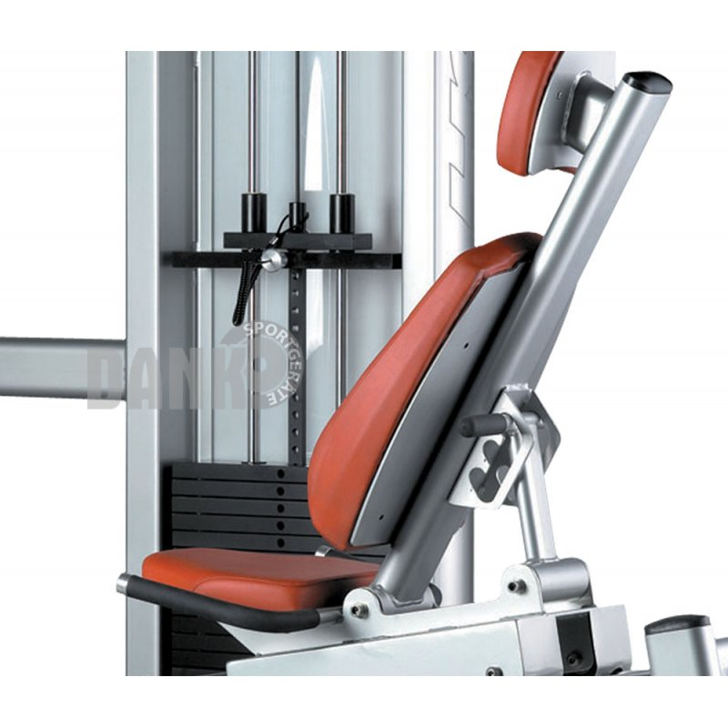 bh fitness beinpresse legpress silber strength line gebraucht 1. Black Bedroom Furniture Sets. Home Design Ideas