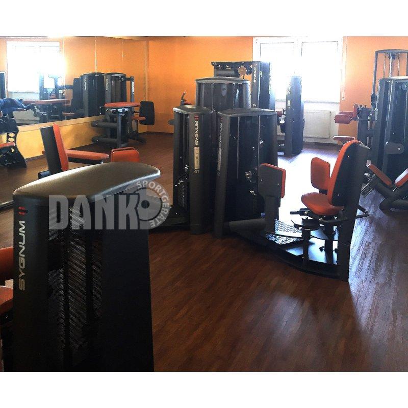 gym80 sygnum kraftger tepark 17 kraftger te diverse b au. Black Bedroom Furniture Sets. Home Design Ideas