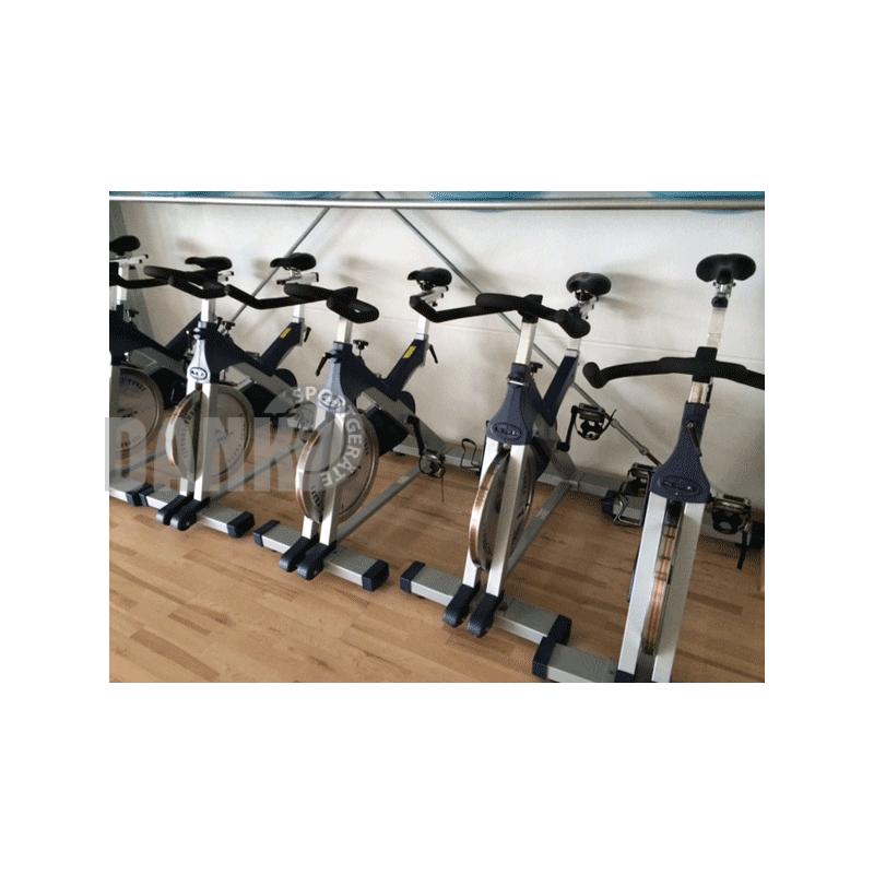 V3 Indoor Cycles, 10 Stück, gebraucht, 3.500,00 €, Dank Spo