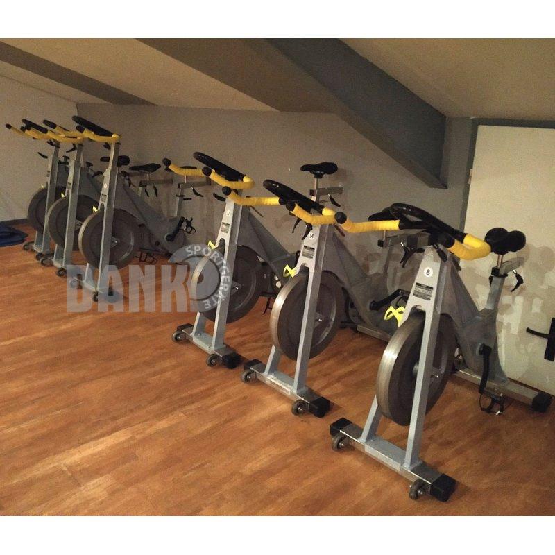 Inferno Indoor Cycles, gebraucht, 350,00 €, Dank Sportgeräte und