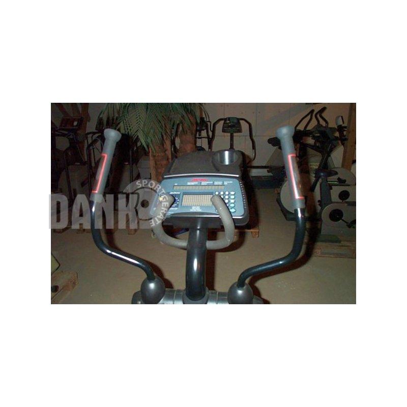 life fitness cross trainer 9500hr manual