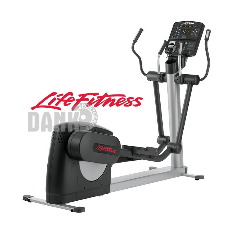 life fitness crosstrainer integrity series clsxh ellipsentrainer. Black Bedroom Furniture Sets. Home Design Ideas
