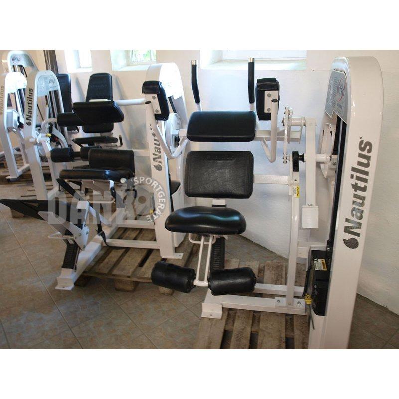 Fitnessstudio geräte  Nautilus Nitro Serie, Kraftgerätepark, 13 Fitnessstudio Ger&auml