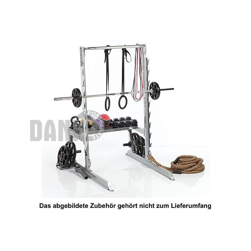 TuffStuff X-LIFT Cross Training Rack CLX-1000, 1.175,63 €, Dank